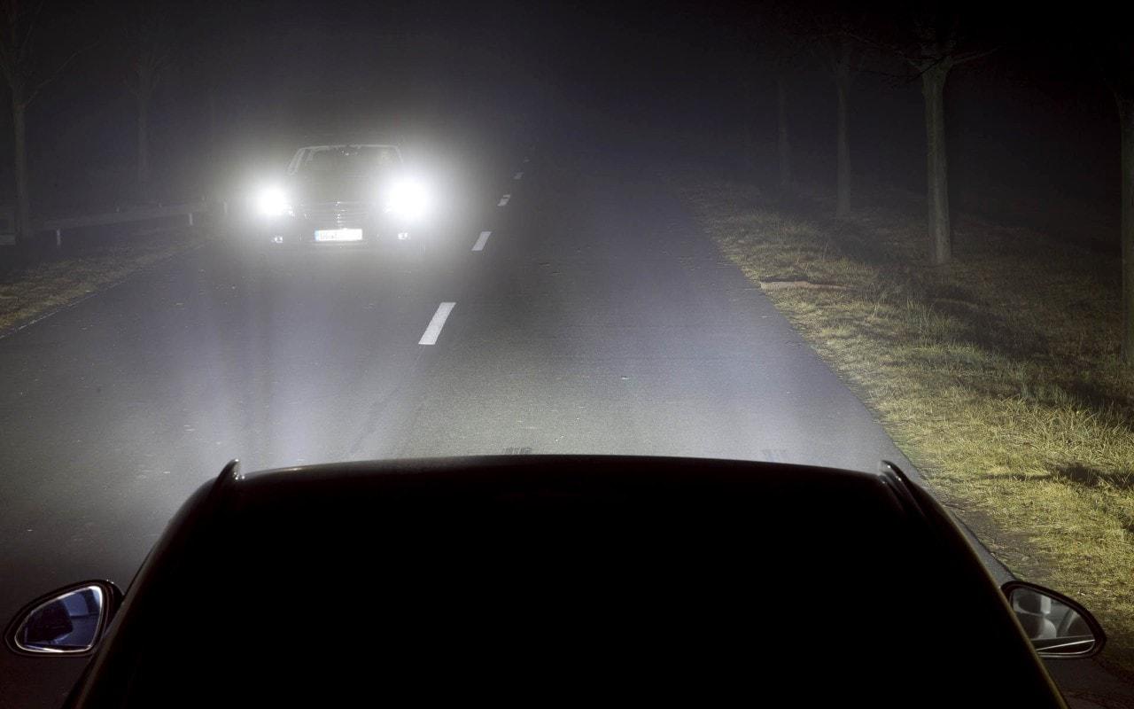 Opel - Nel 2016 debutterà il sistema Eye Tracking