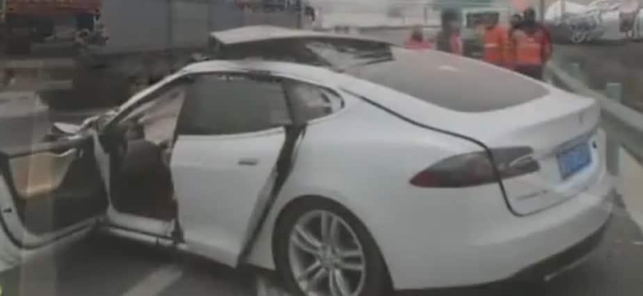 Tesla AutopilotCina, dopo il caso Usa emerge un secondo incidente mortale