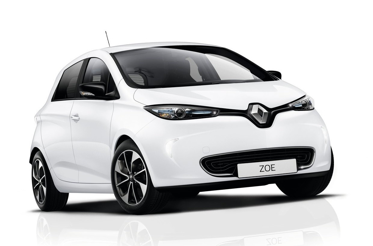 dongfeng renault cina test autonomi con la zoe. Black Bedroom Furniture Sets. Home Design Ideas