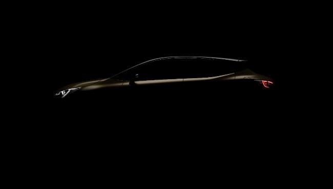 Toyota Auris In Gamma Solo Motori A Benzina E Doppia Scelta Per L