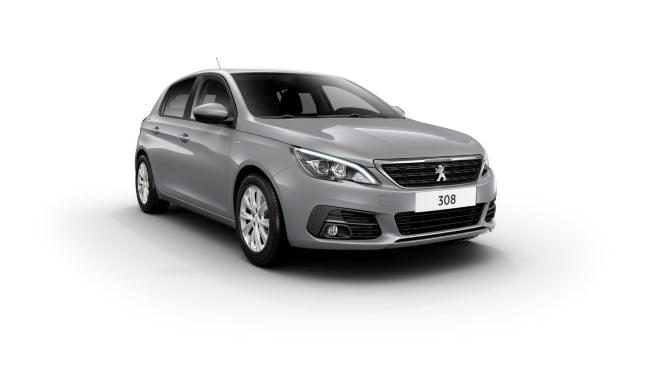 Peugeot La Serie Speciale Style Debutta Sulle Compatte