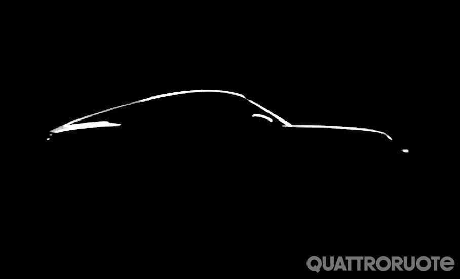 Porsche 911 - Primo teaser della nuova generazione, la 992