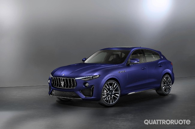 "Maserati Levante ""V8 Trofeo Launch Edition""   2019-Maserati-Levante-Trofeo-LaunchEdition"