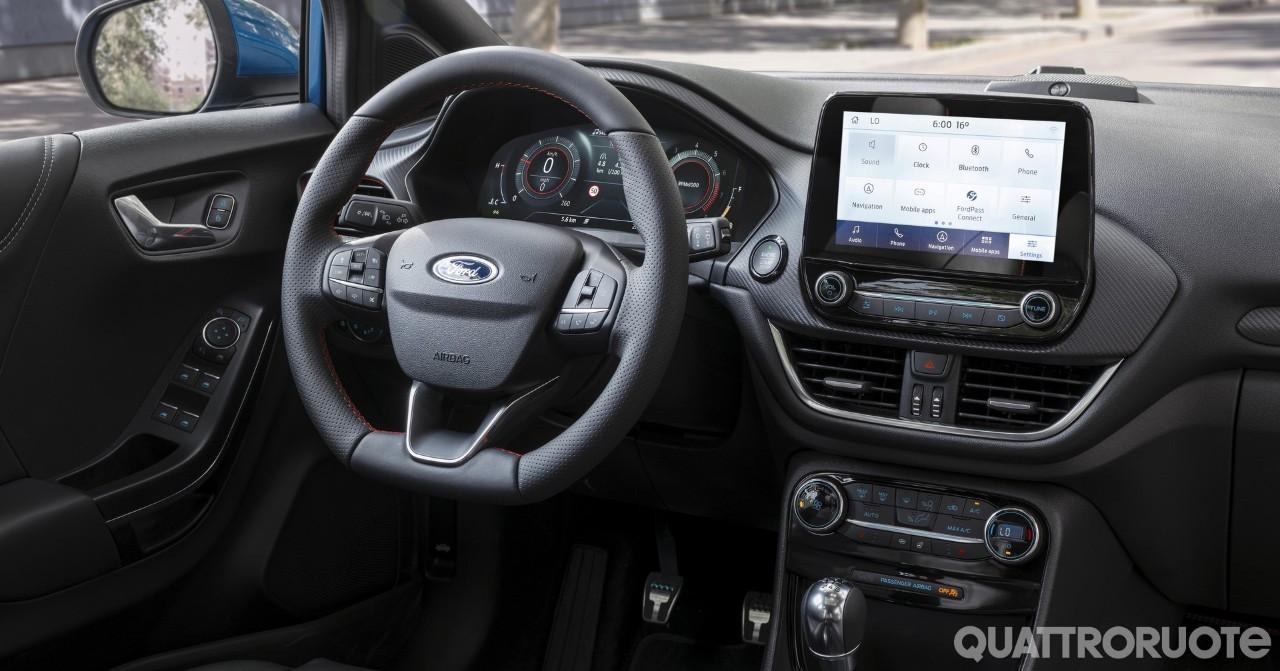 Dare Fiduciosamente elegante  Ford Puma: dimensioni e motori della Suv che sarà anche ibrida -  Quattroruote.it