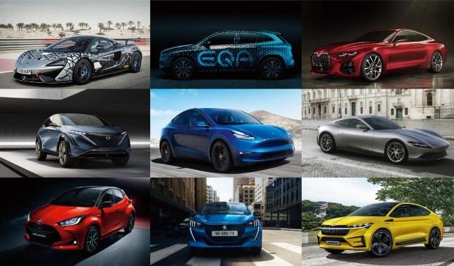 auto nuovi modelli