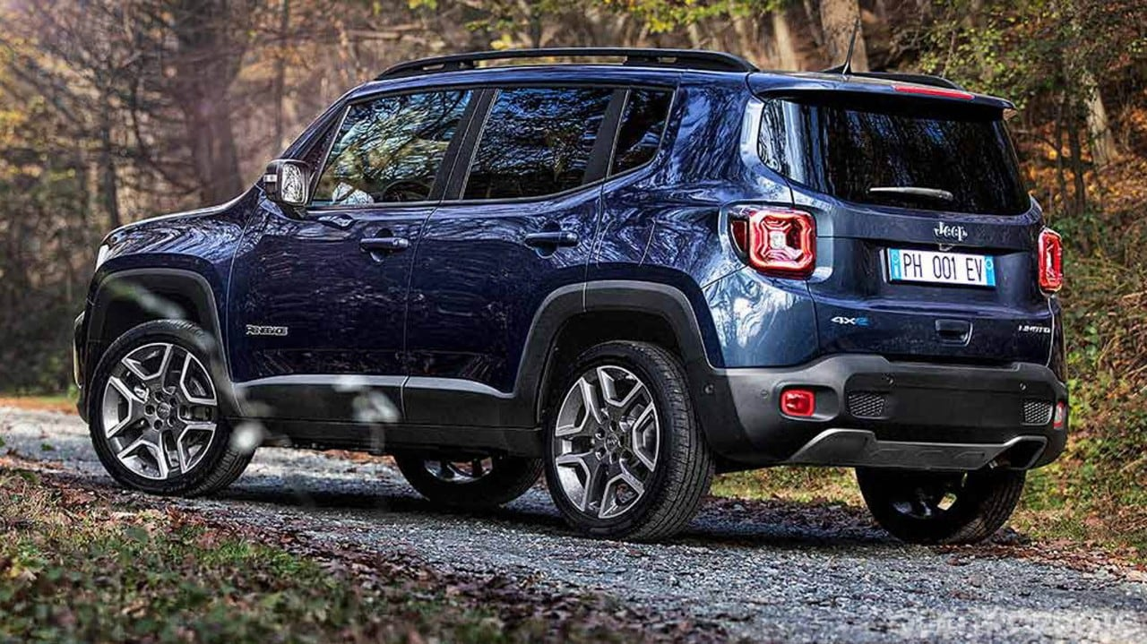Jeep Renegade Mild Hybrid 2021 Quale Motore Ultime News Motorbox