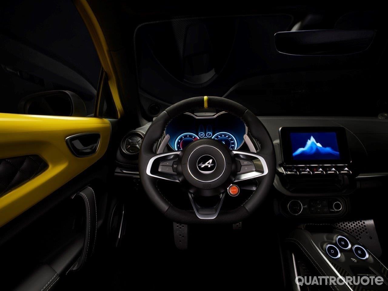 Alpine A110: debuttano la Légende GT e la Color Edition