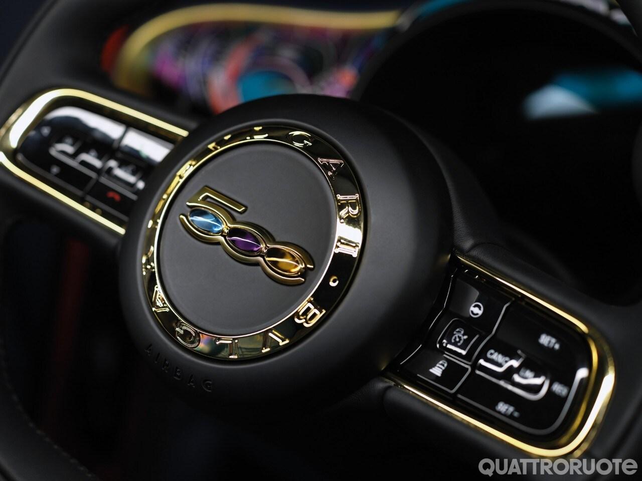 Fiat 500e (2020) 49