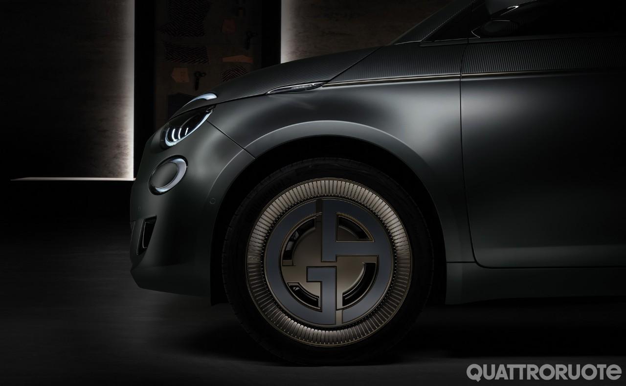 Fiat 500e (2020) 53