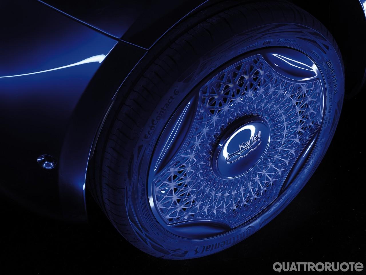 Fiat 500e (2020) 57