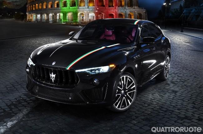 """Maserati Levante """"V8 Trofeo""""   2020-Maserati-Levante-Trofeo-Livrea-Italia-Tricolore-01"""