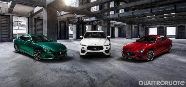 Nuova gamma Trofeo  2020-Maserati-Trofeo