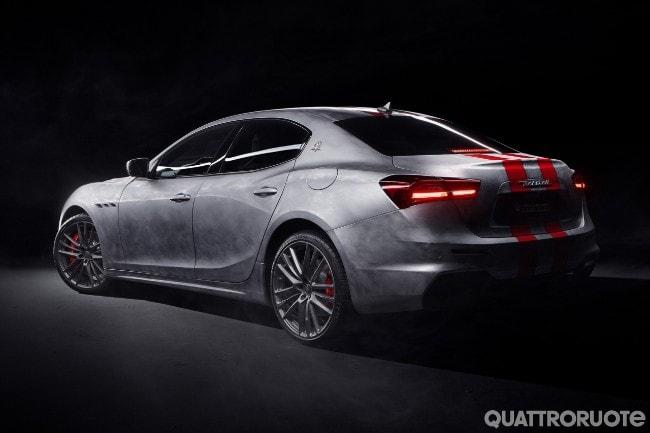 Maserati FuoriSerie  2020-Maserati-Ghibli-FuoriSerie-Corse-02