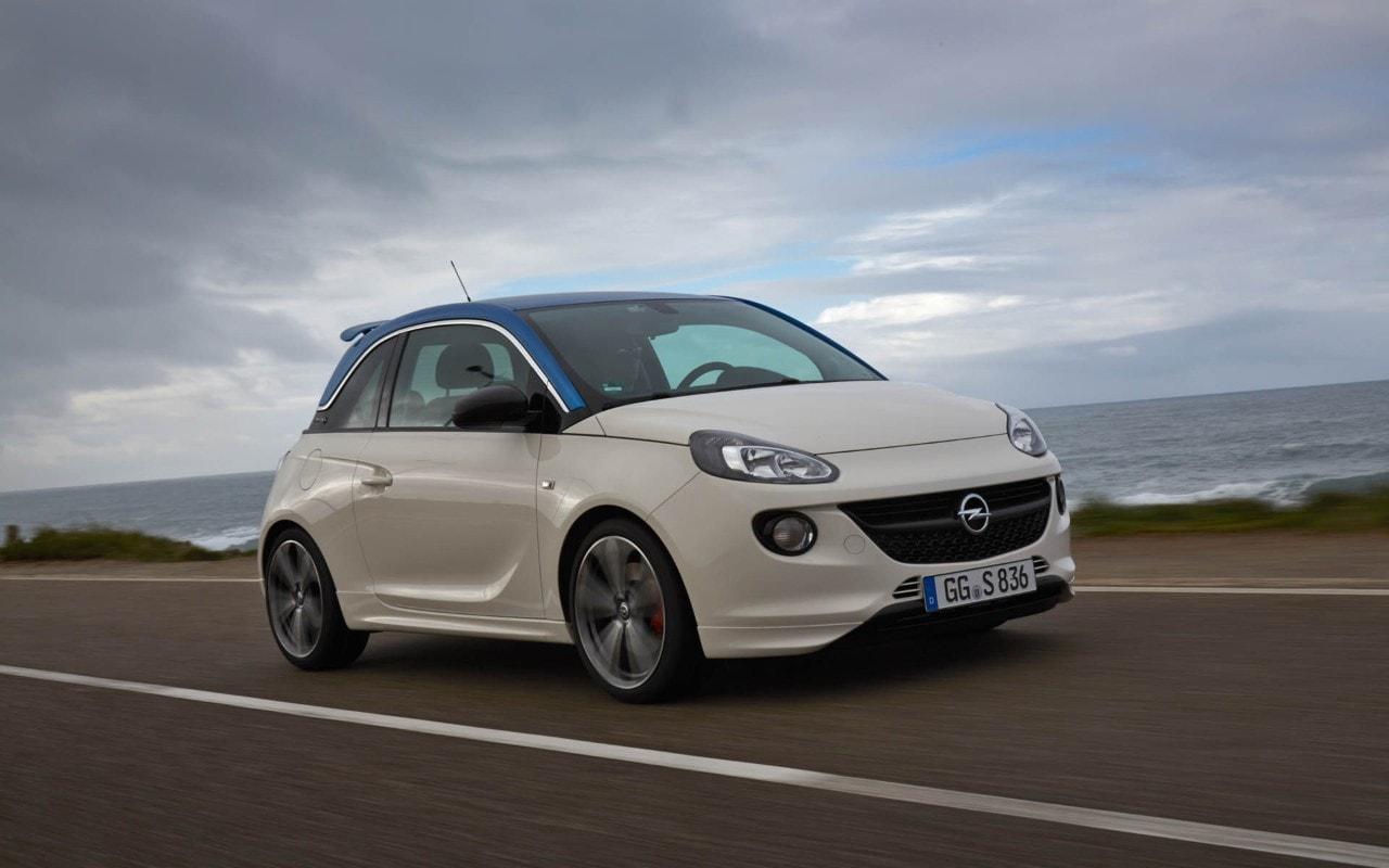 Opel adam s primo contatto e opinioni le nostre impressioni di guida quattroruote it