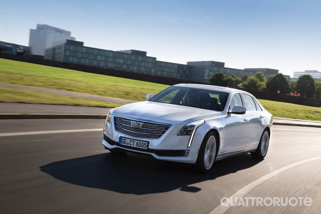 Cadillac Elmiraj Price In Usa >> 2016 Cadillac Ct6 Youtube - New Car Release Date and Review 2018 | Amanda Felicia
