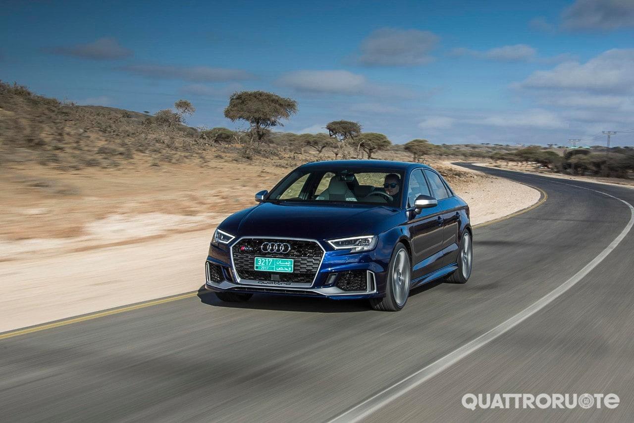 Image Result For Audi A Sportback Quattroruote