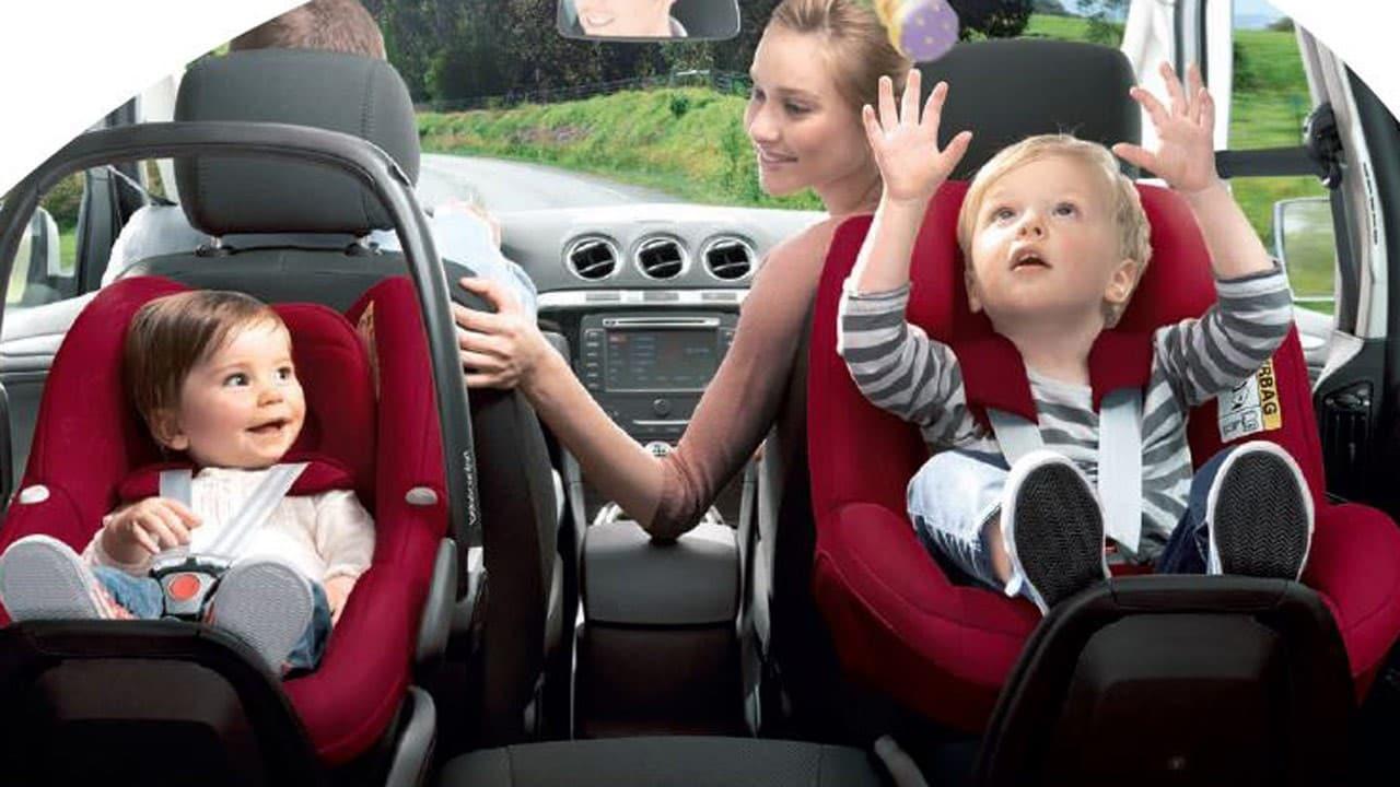 Seggiolini per bambini - Più sicuri con la nuova normativa ...