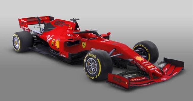 c191e08b5 Formula 1 - La Scuderia Ferrari festeggia i suoi 90 anni - Quattroruote.it