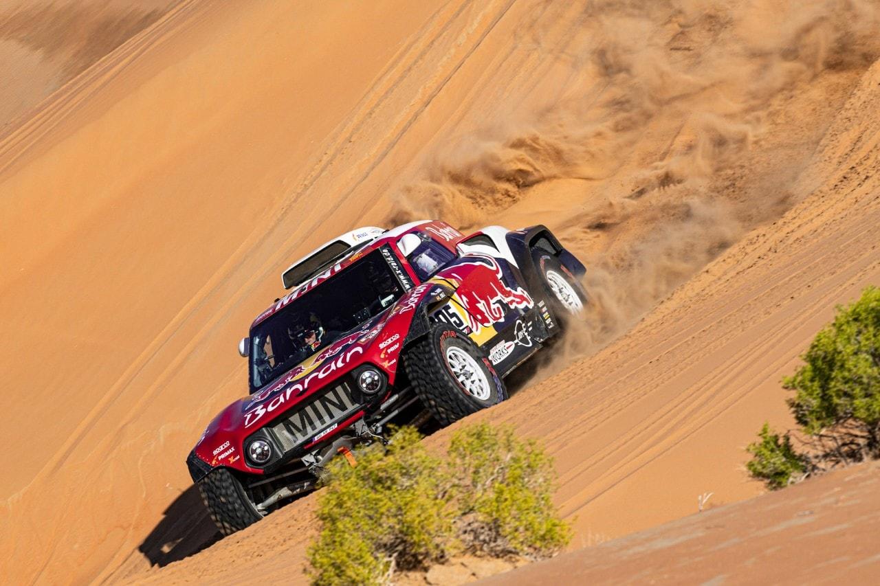 Dakar 2020 - Sainz conquista la terza vittoria in carriera