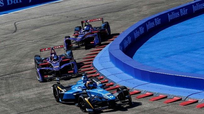 Formula E Calendario.Formula E Nel Calendario 2018 C E Anche Zurigo