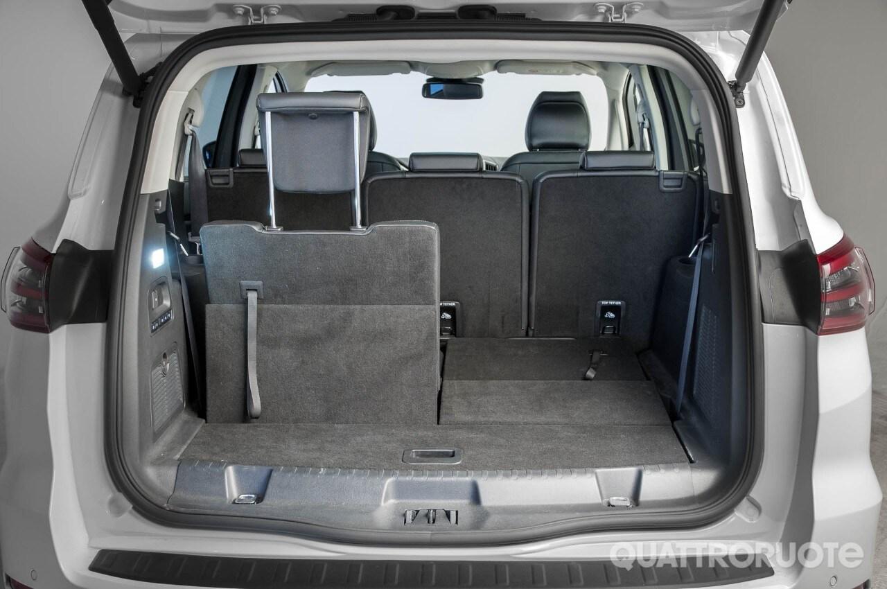 Ford s max prova e opinioni la prova della 2 0 tdci titanium quattroruote it
