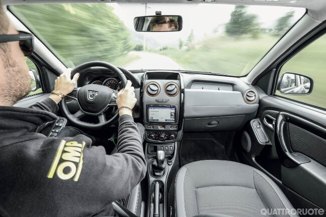 Dacia duster pictures free download for Duster interni