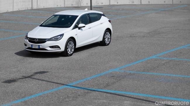 Sul Dossier Q Green - Prova e Opinioni - La Prova Della Opel ...