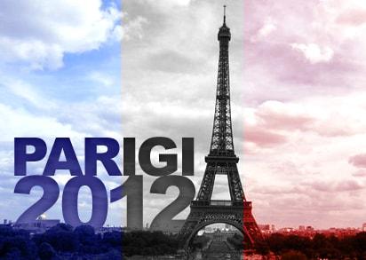 Salone di Parigi 2012