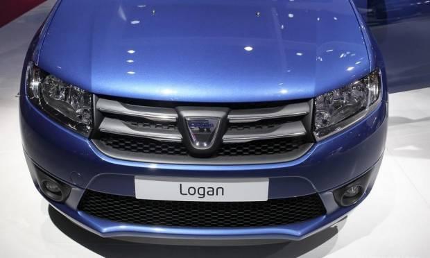 Dacia Logan [live]