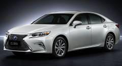 Lexus ES (2015)