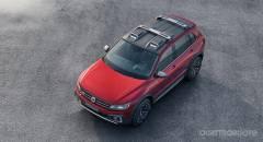 Volkswagen Tiguan Active Concept (2016)