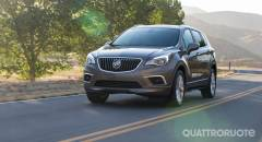 Buick Envision (2016)