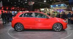 Hyundai i30 - LIVE