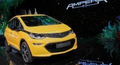 Opel Ampera-e - LIVE