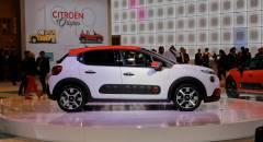 Citroën C3 - LIVE