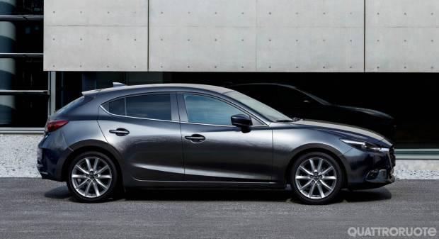 Mazda 3 (2016)
