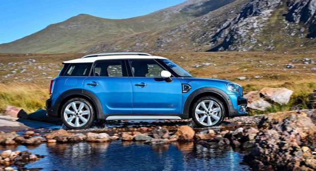 Mini Countryman (2016)