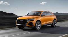 Audi Q8 Sport Concept (2017)