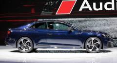 Audi RS5 (2017) - FOTO LIVE