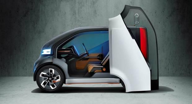 Honda NeuV Concept (2017)