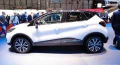 Renault Captur (2017) - LIVE