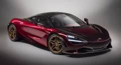 McLaren 720S MSO (2017)