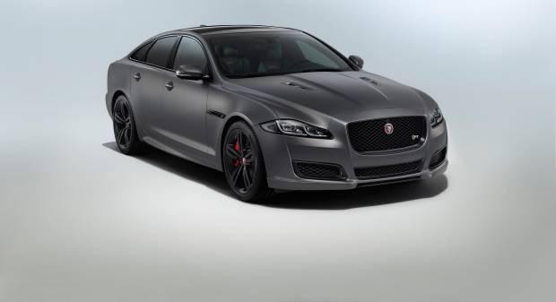 Jaguar XJR575 (2017)
