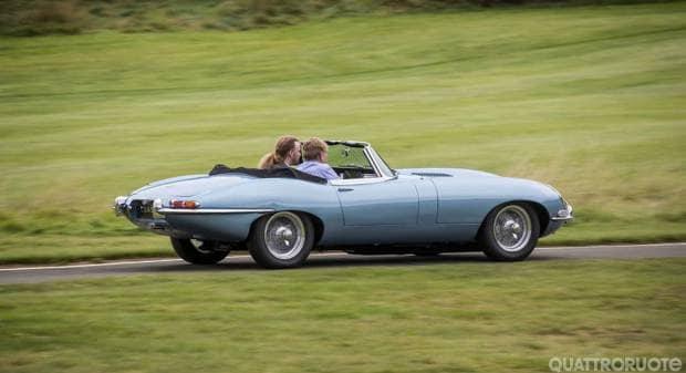 Jaguar E-type Zero Concept (2017)
