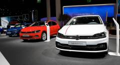 Volkswagen Polo (2017) - FOTO LIVE