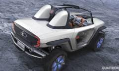 Suzuki e-Survivor Concept (2017)