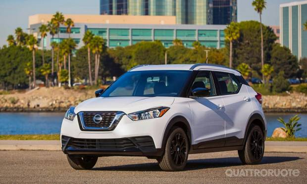 Nissan Kicks (2017)