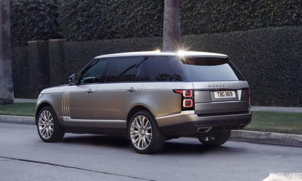 Range Rover SVAutobiography [2017]