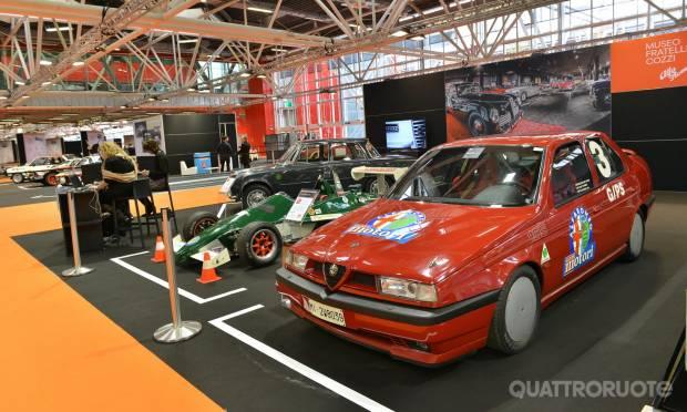 Passione Classica Racing Motor Show (2017)