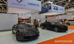 Chevrolet al Motor Show (2017)